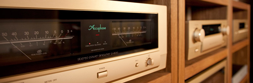 Stereo-Receiver
