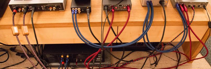 Diverse Kabel