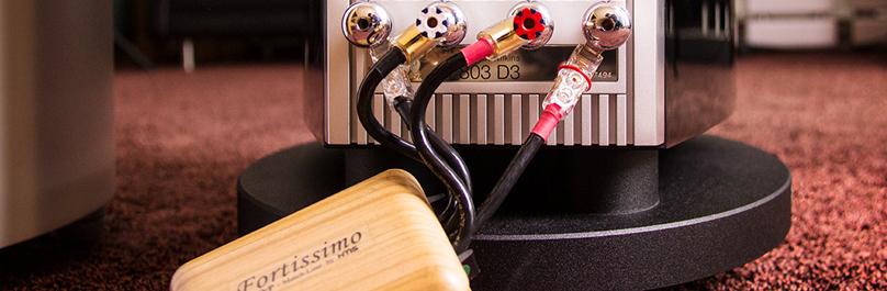 Lautsprecherkabel