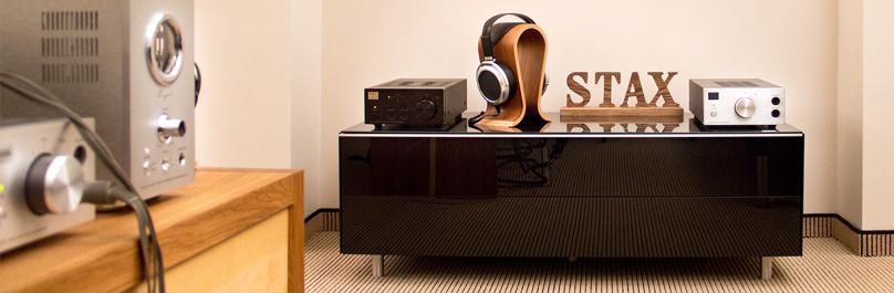 Kopfhörer-Sets