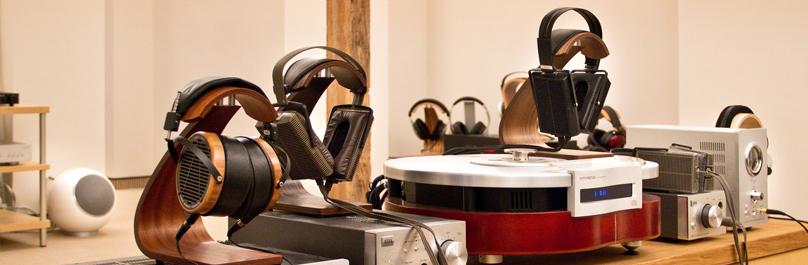 Kopfhörer-Zubehör