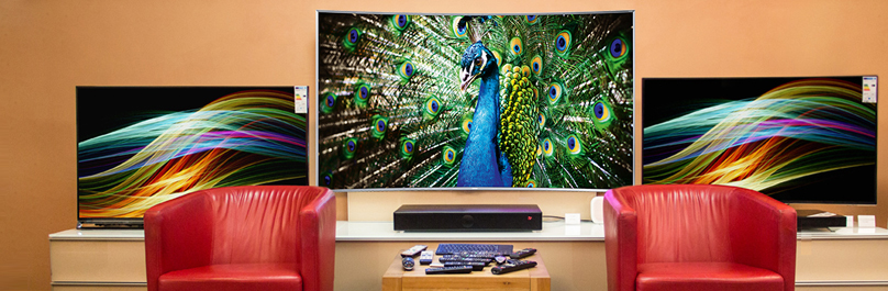 Blu-ray Recorder