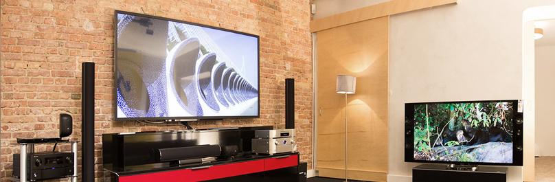 TV-Gebrauchtgeräte