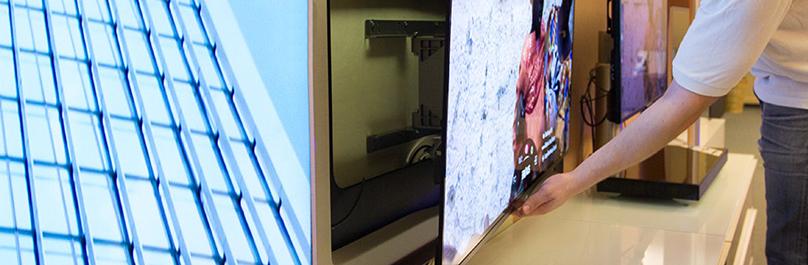 TV-Wandhalterungen