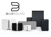 Bluesound Systeme