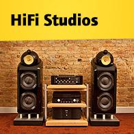 Our HiFi Studios