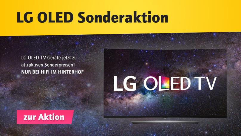 LG Sonderaktion