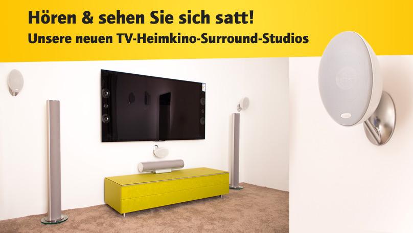 HiFi im Hinterhof Studio