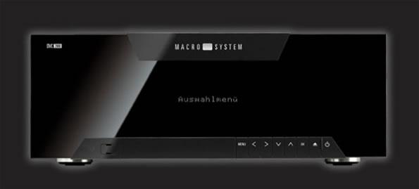 MacroSystem DVC2000