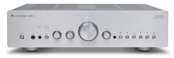 Cambridge Audio 550A