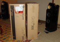 Monitor Audio GX300