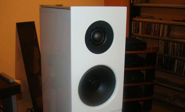 Audiophysic Classic 20 Hochtöner / TMT