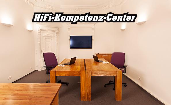 HiFi-Kompetenz-Center
