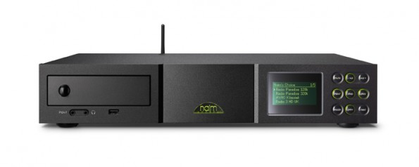 All-In-One: The Naim Uniti 2