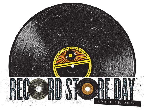 Diese Jahr schon vorbei: Der Record Store Day