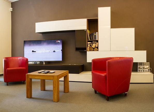 spectral ameno in unserer vorf hrung mehr als nur tv und hi fi m bel hifi and friends. Black Bedroom Furniture Sets. Home Design Ideas