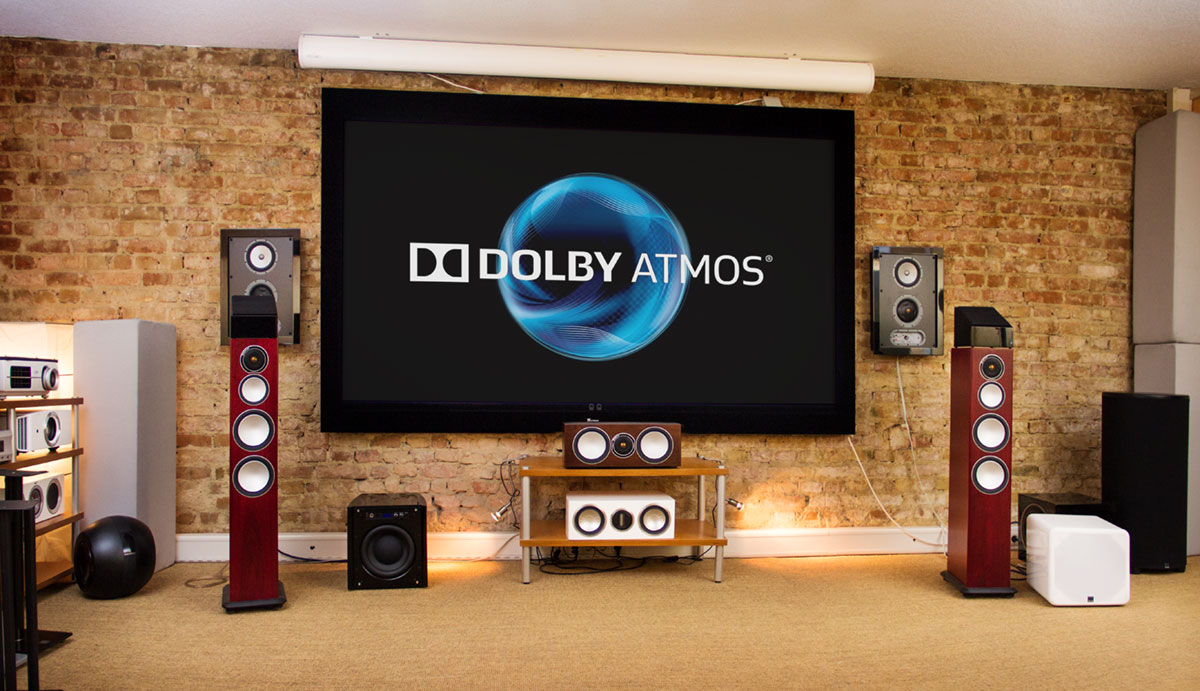 Dolby Atmos In Unserer Vorf 252 Hrung Hifi And Friends