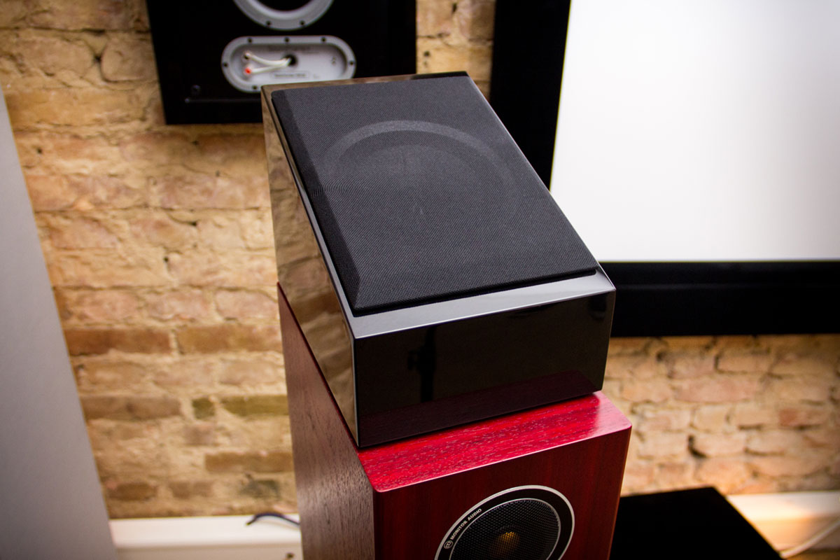 Dolby Atmos In Our Showrooms Hifi And Friends