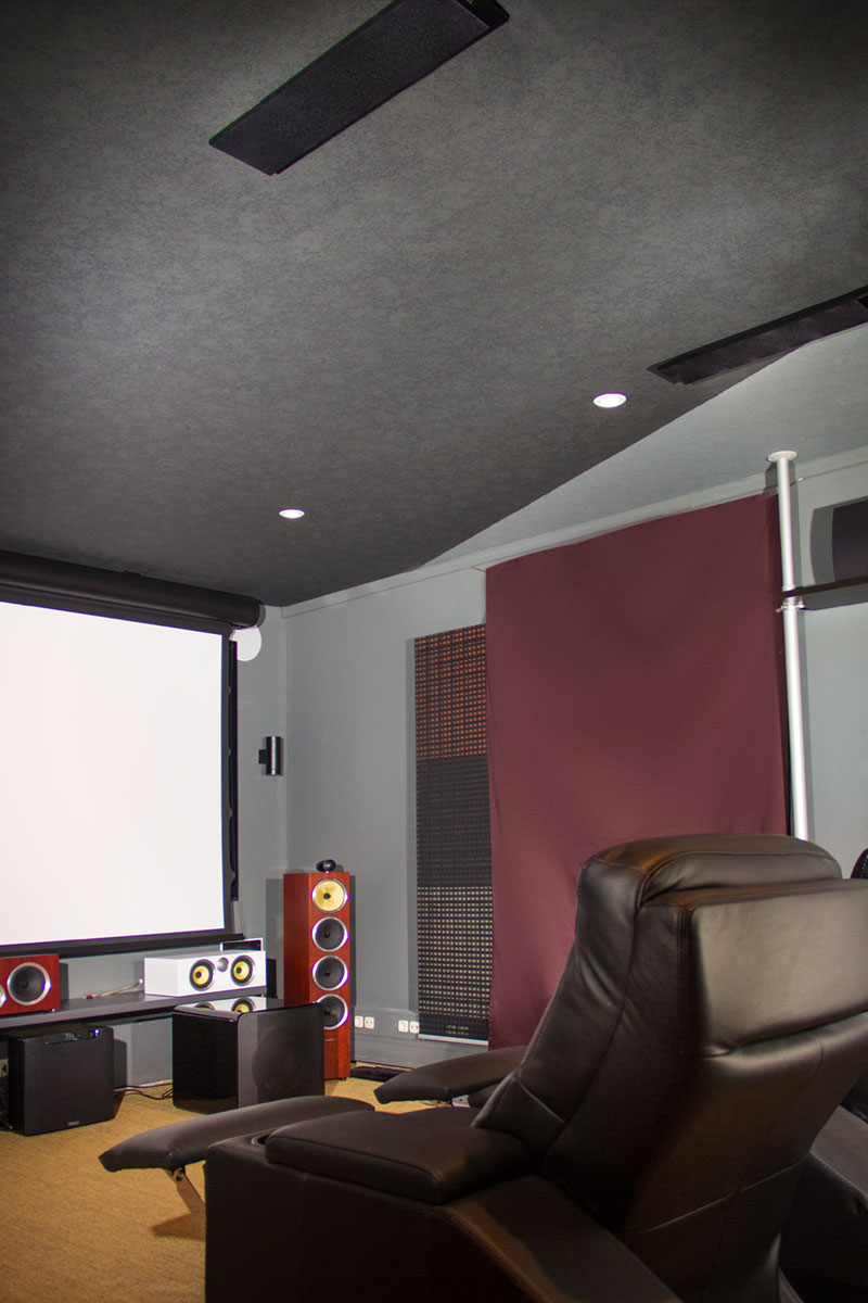 Dolby Atmos in Our Showrooms : HiFi and Friends