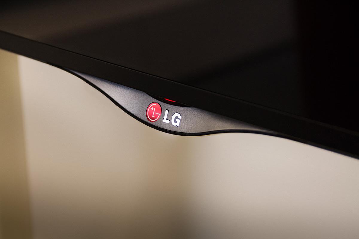 Und auch LG Fernseher gibt's bei uns.