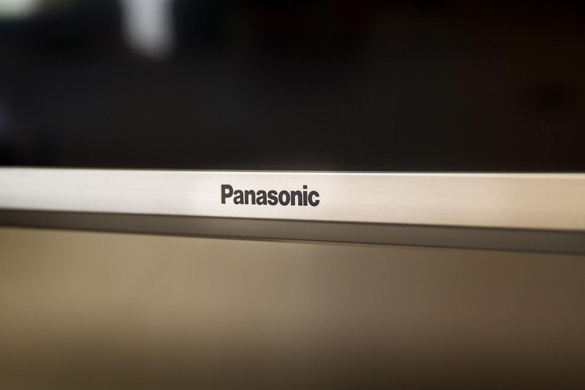 Panasonic führen wir ebenfalls.