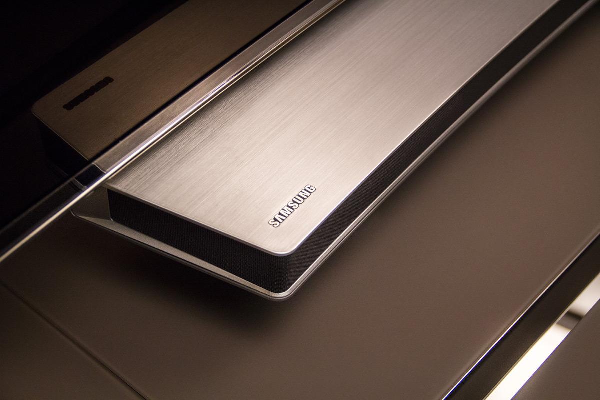 Samsung. Eine unserer TV-Marken.