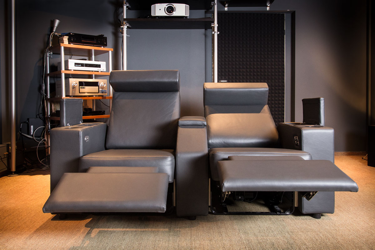moovia individual stylish home cinema seats hifi and friends. Black Bedroom Furniture Sets. Home Design Ideas