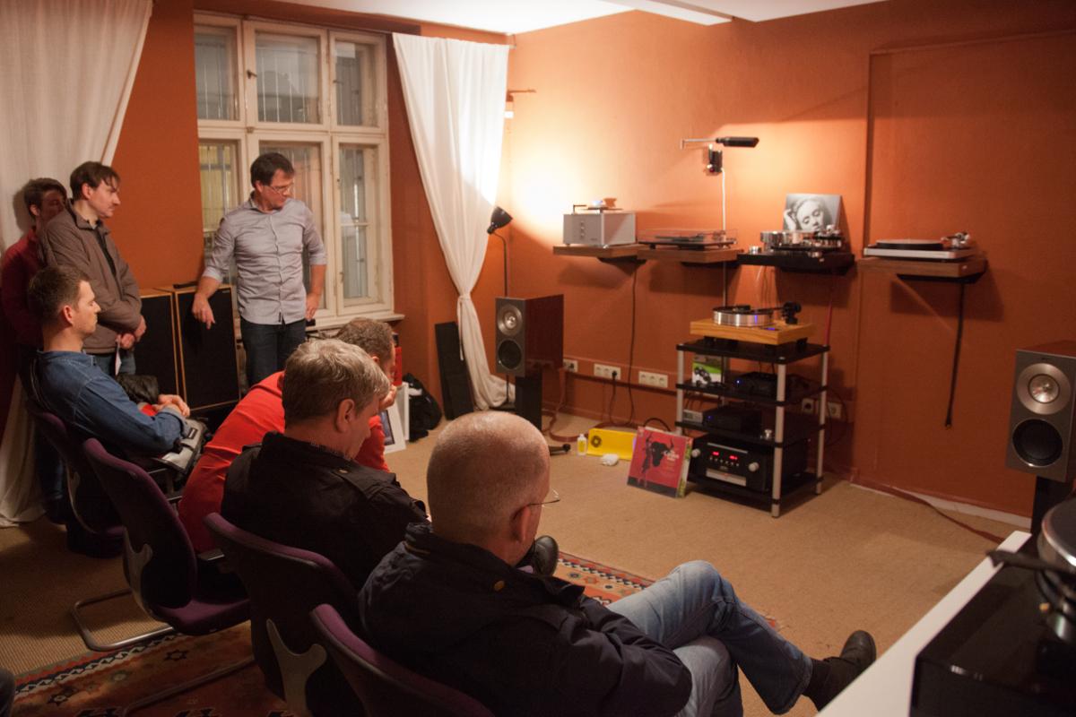 Gespitze Ohren bei Armin Kerns Tonabnehmervergleich