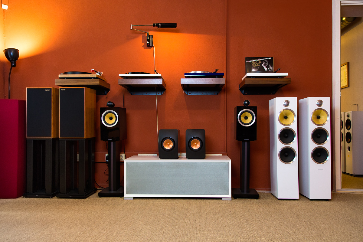 Bowers Wilkins Hifi And Friends Seite 2