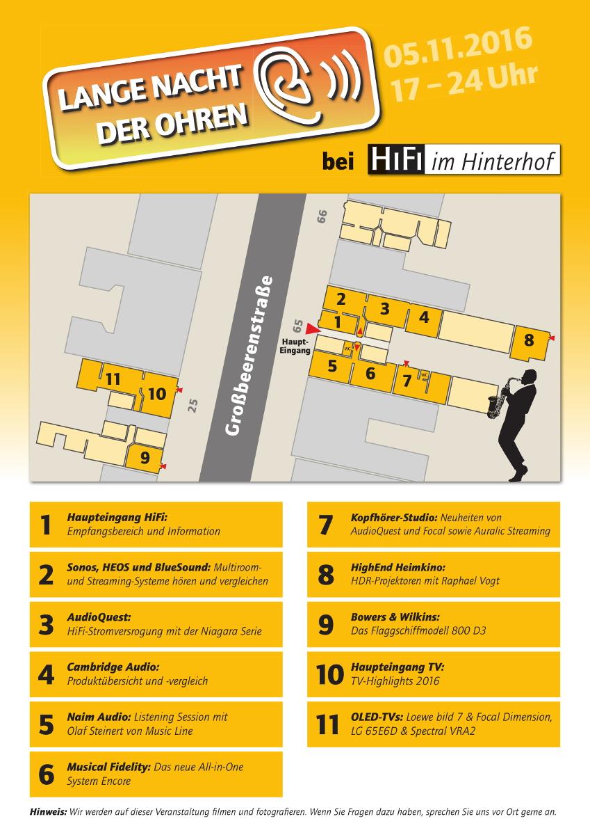 Hifi Im Hinterhof 2016 Lange Nacht Der Ohren