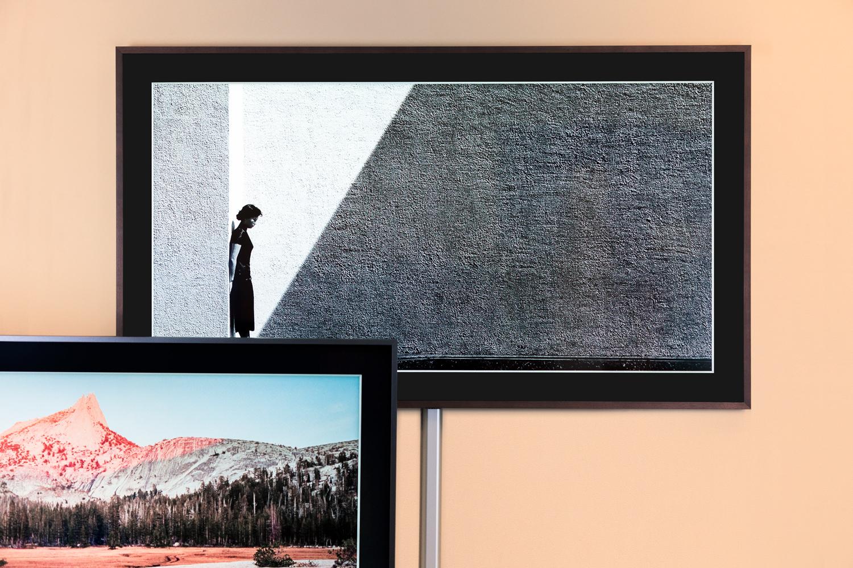 The Frame TV von Samsung – ein Fernseher wie gemalt | HiFi and Friends