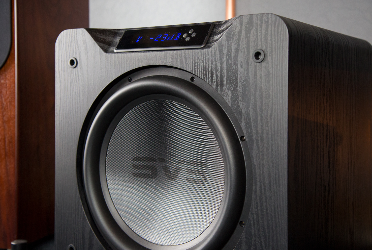 Subwoofer Hifi And Friends