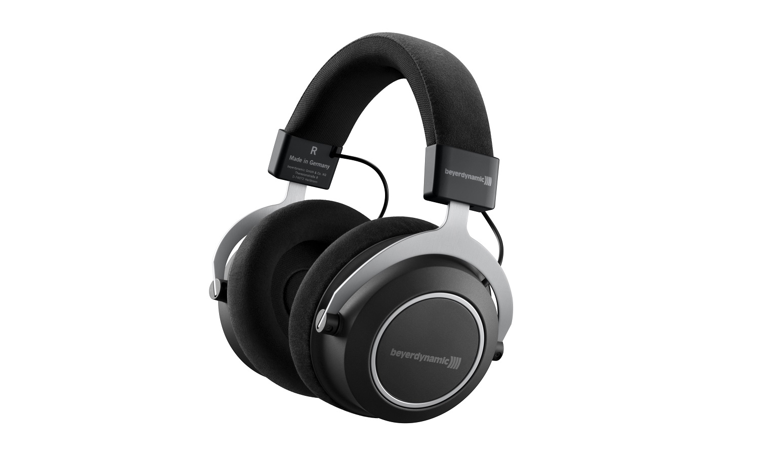 Coming soon: Amiron wireless headphones from Beyerdynamic