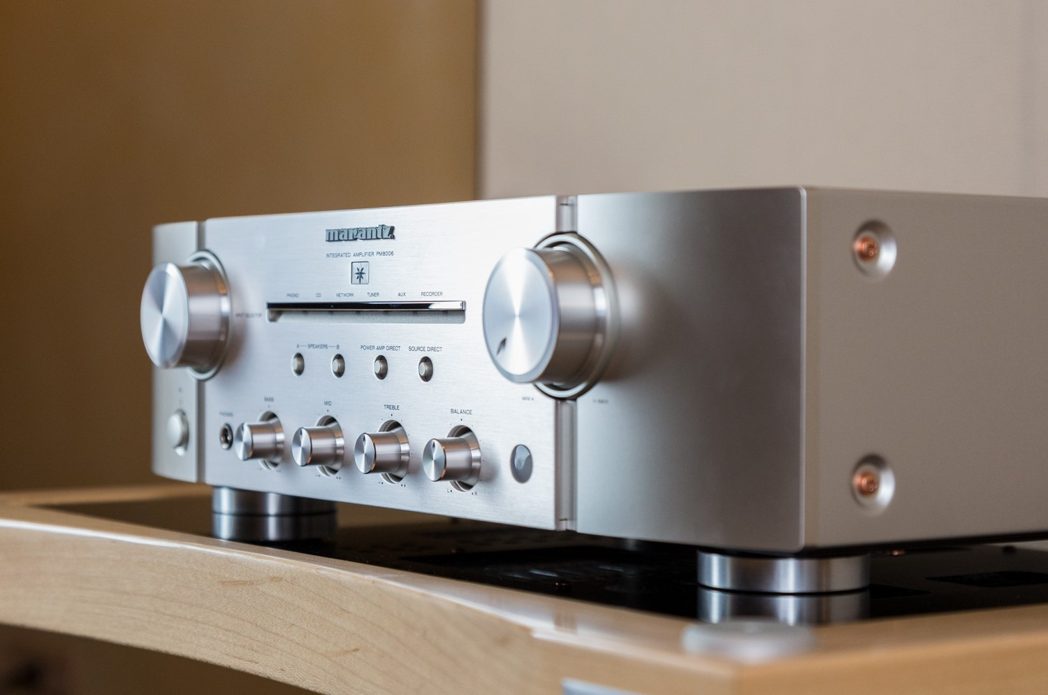 Amplifiers | HiFi and Friends