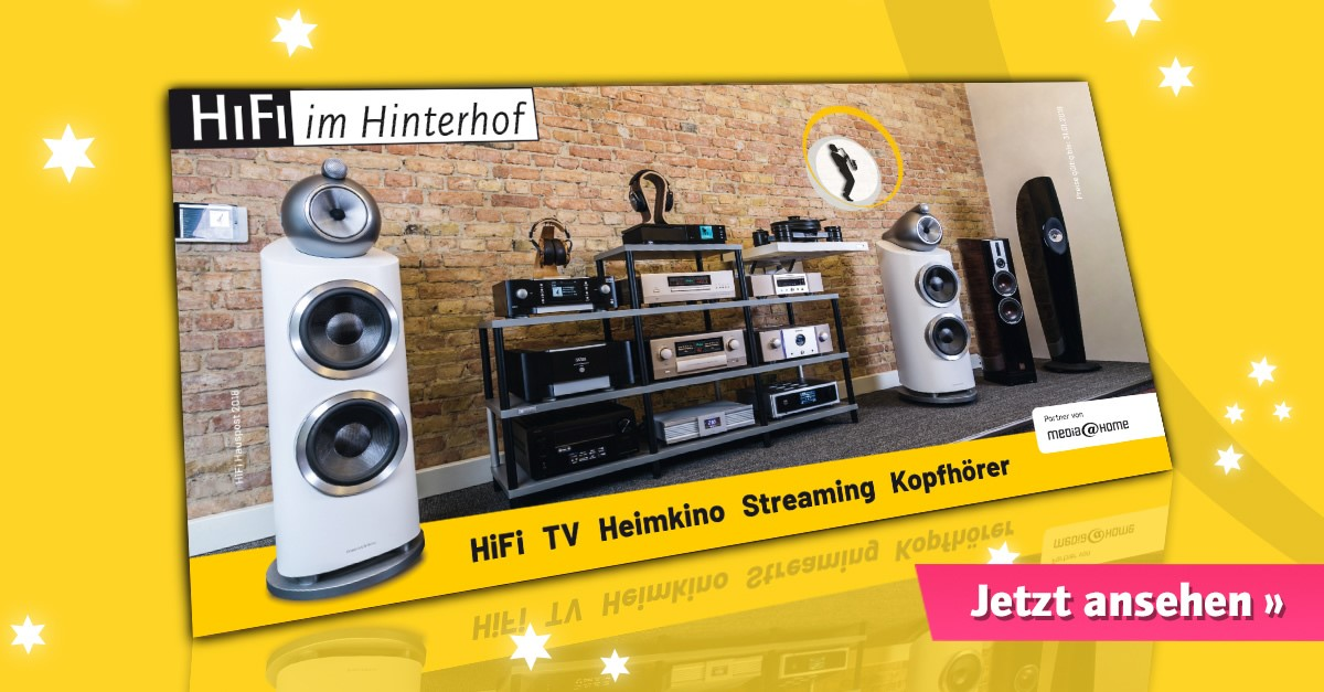 Unsere Winterangebote 2018 Hifi And Friends