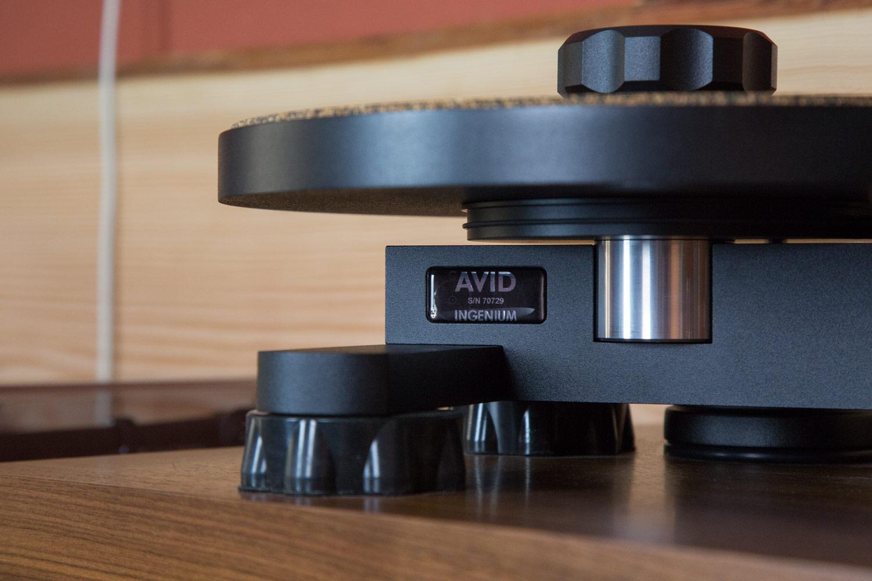 AVID: A very interesting design