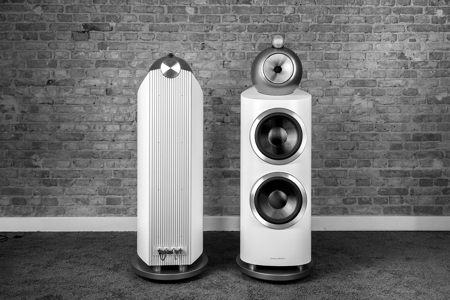 Bis Ende November: Die Bowers & Wilkins Diamond Days