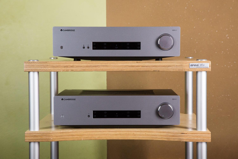Jetzt bei uns: Die neue CX Serie 2 von Cambridge Audio
