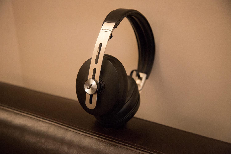 Bluetooth-Kopfhörer mit Stil: Der Sennheiser Momentum Wireless 3