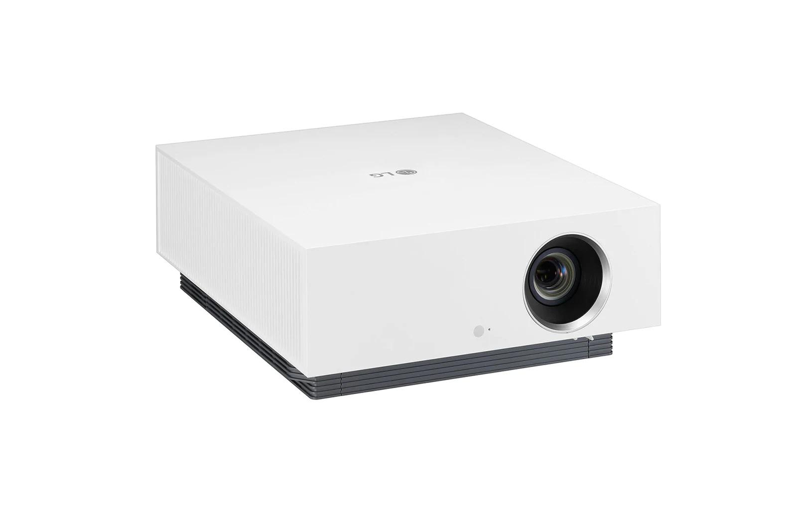 LG Cinebeam Forza 4k Laser Projektor