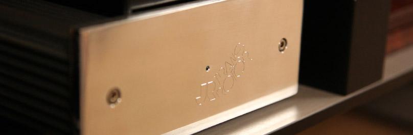 Phono Pre Amplifier