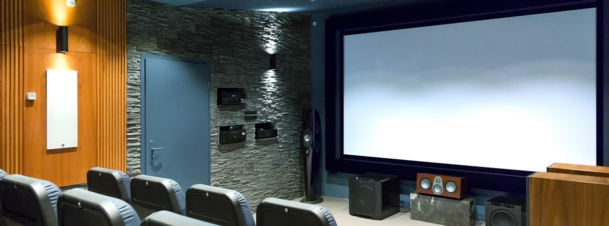 Home Cinema New Arrivals