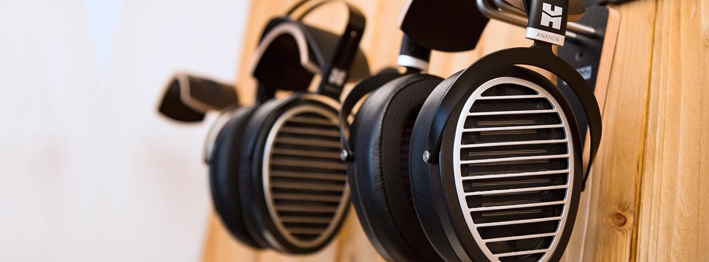 Kopfhörer-Neuheiten