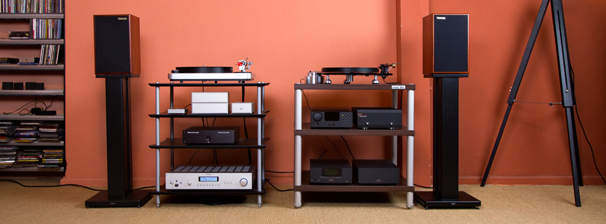 HiFi Furniture & Racks