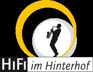 HiFi im Hinterhof | The Frame VG-SCFM55DW Rahmen Walnuss