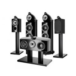 Bowers & Wilkins 800 D3 Surround-Set