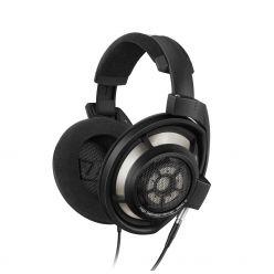 schwarz high-end on-ear over umschließen sennheiser hd 800s