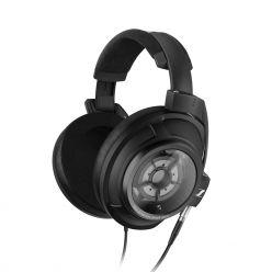 sennheiser hd820 glass headphones kopfhoerer glas