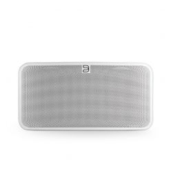 bluesound pulse mini 2i white