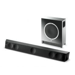 Focal Dimension Soundbar + Sub Air